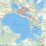 Царская охота. Брасдавские озера