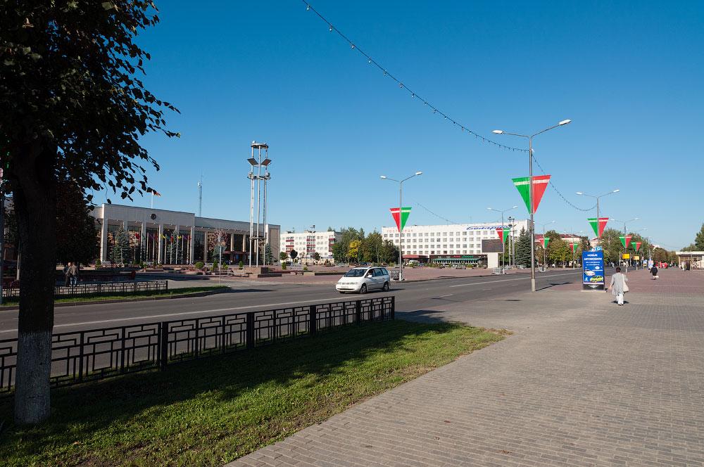 ... Новополоцка. Фото. Обои для компьютера: www.belarus.nemiga.info/novopolotsk.htm